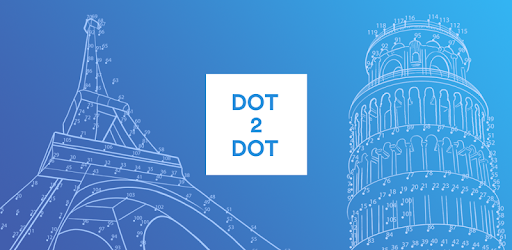 Dot 2 Dot for adults - Connect 1000 dots for PC