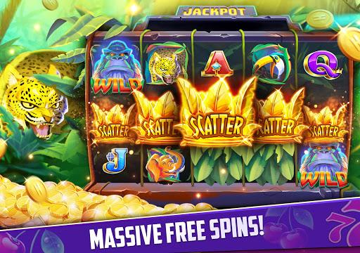 Stars Slots Casino - Vegas Slot Machines apkmr screenshots 10