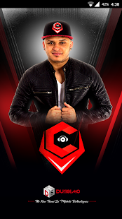 DJ Cristian - náhled