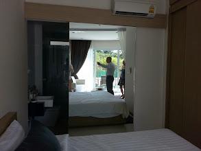 Photo: Cupboard in condominium The Beach Front (Ocean front Condominiums and Vilas)