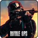 Counter Critical Strike Battle : Shooter Game icon