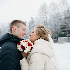 Wedding photographer Mariya Kotova (Pasairen). Photo of 03.02.2018