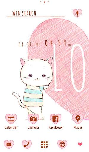 Pair Wallpaper - Love Cats 1.0.0 Windows u7528 2