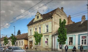 Photo: Cluj-Napoca, Calea Motilor, Nr.44 - 2018.04.27