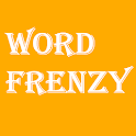 Word frenzy : Fill in the blanks game icon