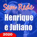 Henrique e Juliano Sem Rede icon