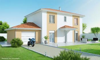 maison à Messimy-sur-Saône (01)