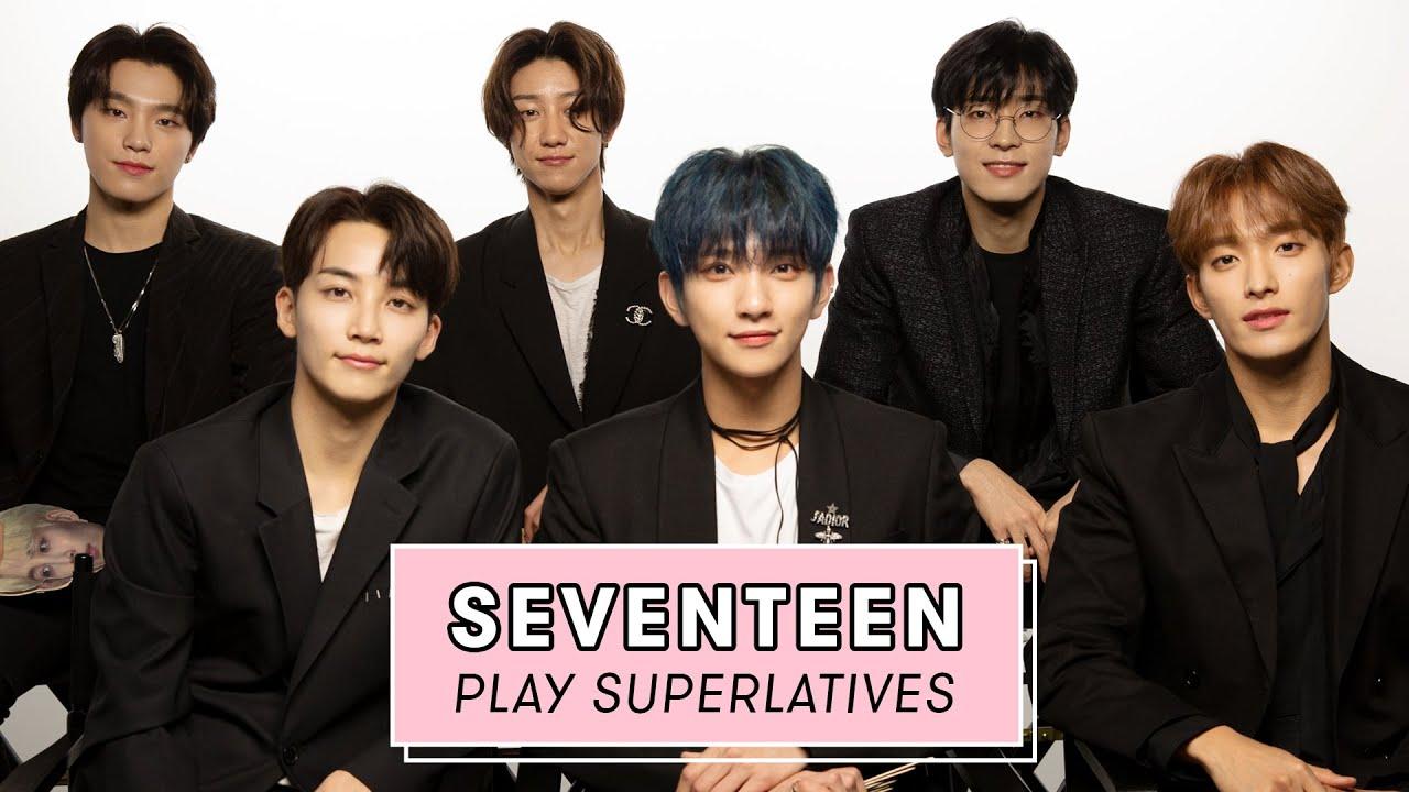 seventeen main