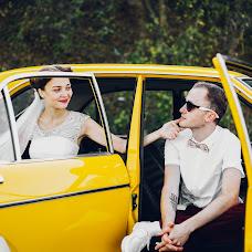 Wedding photographer Tatyana Alipova (tatianaalipova). Photo of 13.04.2017