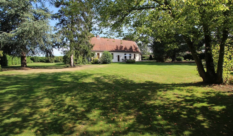 Maison Raimbeaucourt