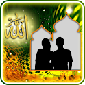 Allah Photo Frames icon