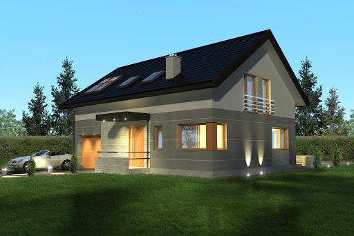 projekt LIM House 04