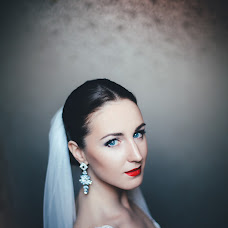 Bröllopsfotograf Aleksandr Shalaev (hromica). Foto av 13.11.2015