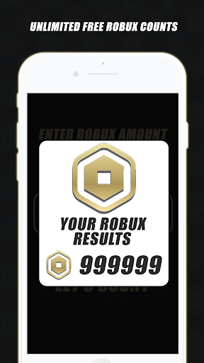 Download Free Robux Counter Rbx Roulette 2020 Free For Android