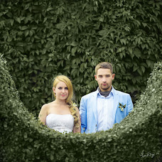 Wedding photographer Grigoriy Malashin (MGregory). Photo of 18.08.2013