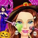 Halloween Makeover & Spa icon