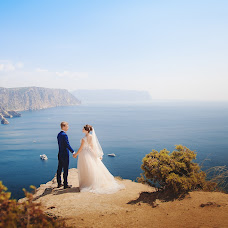 Wedding photographer Tatyana Tatarin (OZZZI). Photo of 31.10.2016