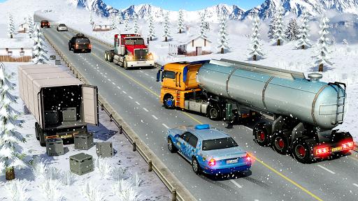 Indian Mountain Heavy Cargo Truck 1.0.1 screenshots 5