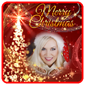Christmas - New Year Frames 2020 icon