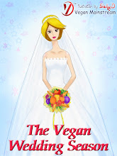 Photo: The Vegan Wedding Season
