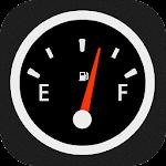 油耗计算器 Icon