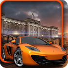 Turbo Car Rush - Racing Game icon