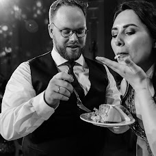 Fotógrafo de bodas Pavel Golubnichiy (PGphoto). Foto del 13.01.2018