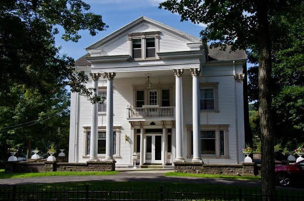 The Queen of the Catskills @ The Colonial B&B-Stamford NY