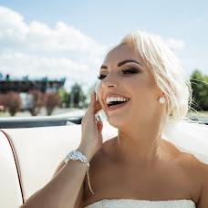婚礼摄影师Eglė Gendrėnaitė(eglegend)。19.12.2018的照片