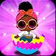 Magic Lol Surprise Queen Eggs Dolls Game 👑 (game)