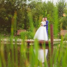 Wedding photographer Dmitriy Khlebnikov (dkphoto24). Photo of 24.04.2018