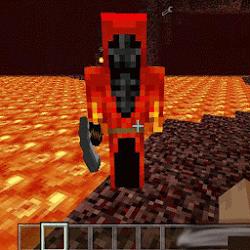 Pixel Survival Mod