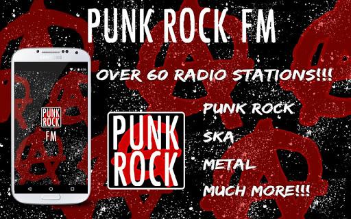 Punk Rock FM