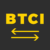 BTCI - Bitcoini Exchange rates