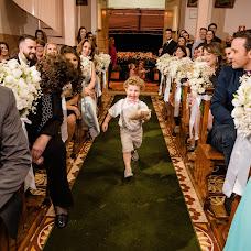 Wedding photographer Daniel Stochero (danielstochero). Photo of 02.01.2019