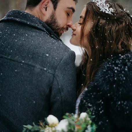 Wedding photographer Aleksandr Smirnov (sashasm). Photo of 09.11.2017