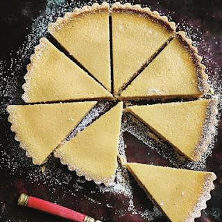 Green Mango Dessert Recipes.