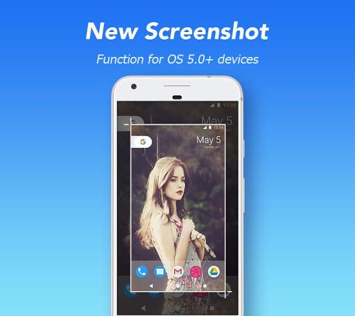 EasyTouch - Assistive Touch for Android 4.6.3 screenshots 3