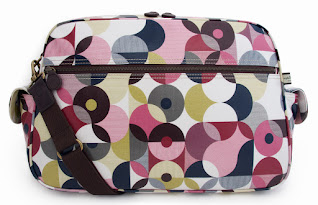 Spot Deconstruct Baby Changing Bag