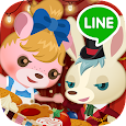 LINE Dream Garden icon