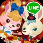 LINE Dream Garden icon
