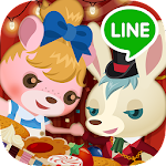 LINE Dream Garden 1.4.3 Apk