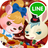 Download LINE Dream Garden APK for Laptop