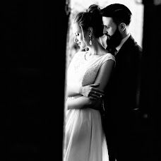 Wedding photographer Olga Li (pholgali). Photo of 21.04.2017