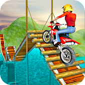 Stunt Trails Stunt Master Game