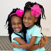 Naiah & Elli
