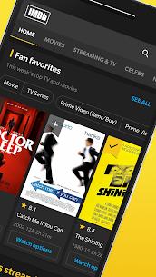 IMDb Mod Apk v8.4.3.108430302 2