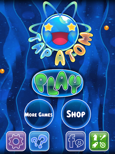 Tap Atom - A Puzzle Challenge For Everyone! screenshot 8