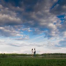 Svatební fotograf Danila Danilov (DanilaDanilov). Fotografie z 22.09.2015