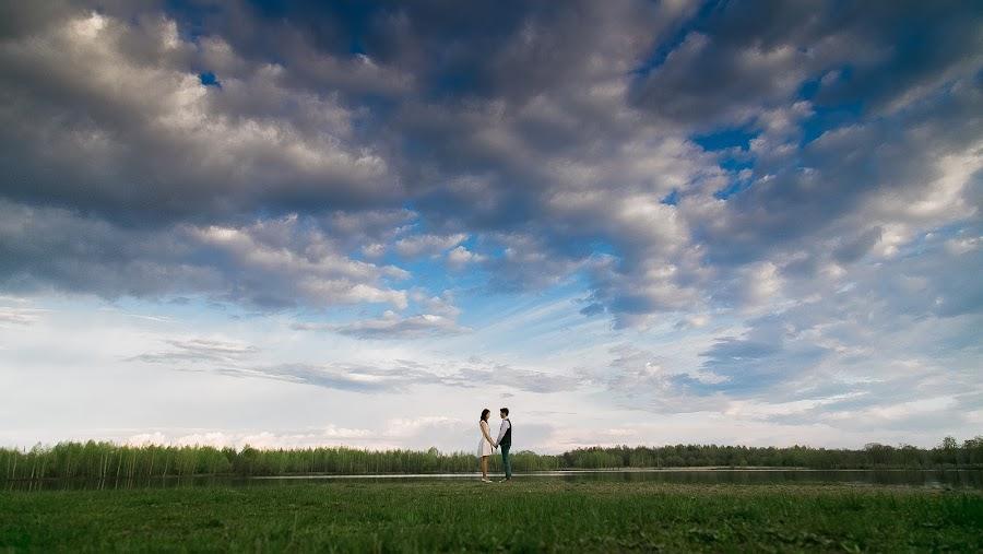 Свадебный фотограф Данила Данилов (DanilaDanilov). Фотография от 22.09.2015